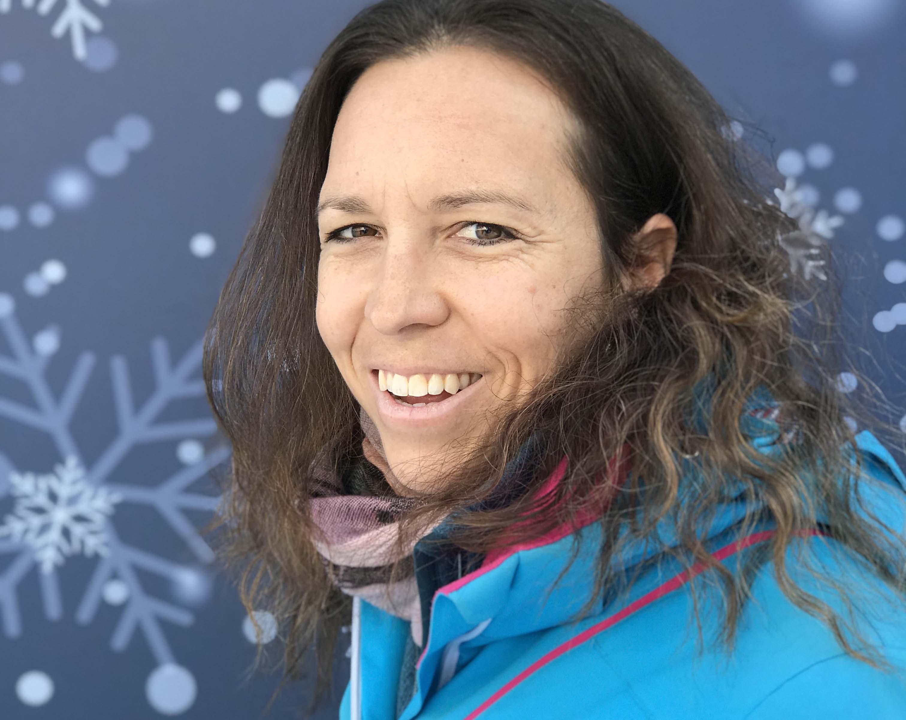 Manuela Siegrist